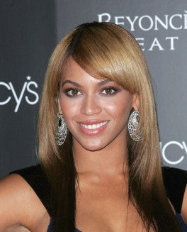 Beyonce' Heat Launch Getty Images