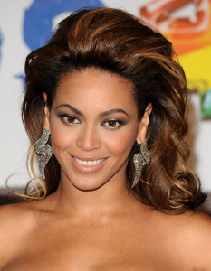 Beyonce' Getty Images