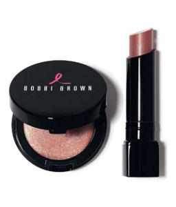 Bobbi Brown Pink Ribbon Collection