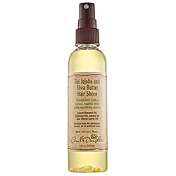 Carol's Daughter Tui Jojoba & Shea Butter Hair Sheen