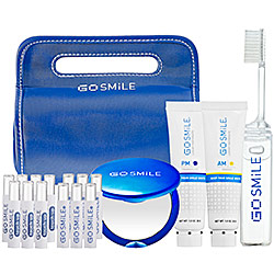 Go Smile Discover Teeth Whitening Kit