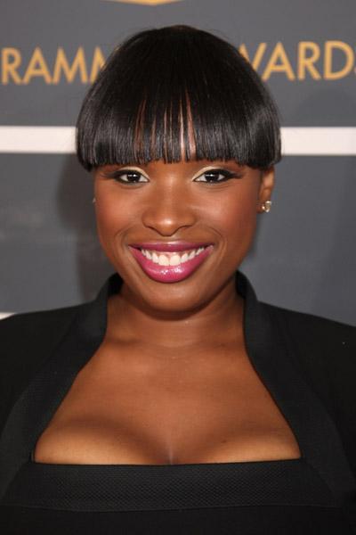 Jennifer Hudson Grammy Awards 1-31 Getty Images
