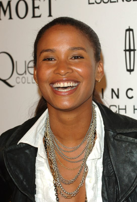 Joy Bryant Getty Images