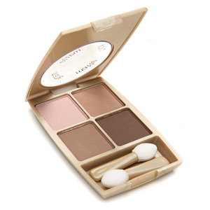 L'Oreal Quad Wood Rose -- Matte