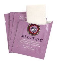 Med e Tate Packs