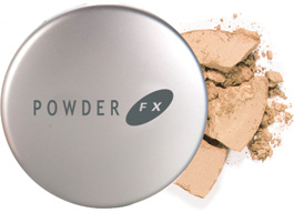 Powder FX Pressed Mineral Powder Foundation