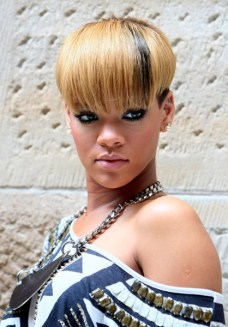 Rihanna 2-14 Syeney Australia Getty Images