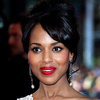 Kerry Washington Cannes