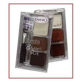 Wet 'n' Wild Brow Kit