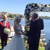 weddingarborbylake