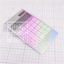 ブリンククリエータースクール名古屋本校のブログ-電卓 デコ