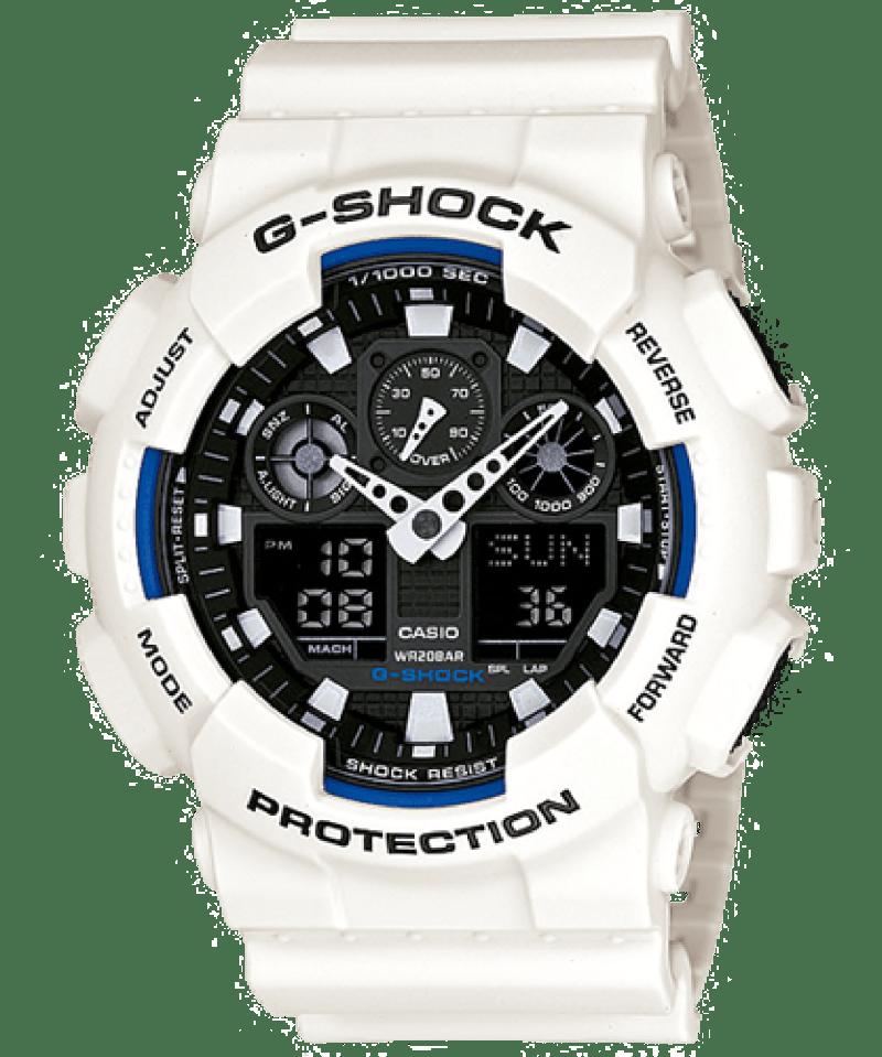 G-Shock GA-100B-7ADR