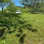BLINKのアトリエ周辺の風景