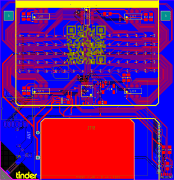 QC11 Badge - Altium View