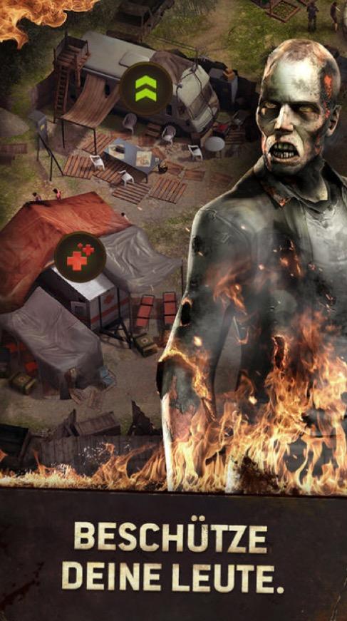 Walking Dead No Mans Land 3