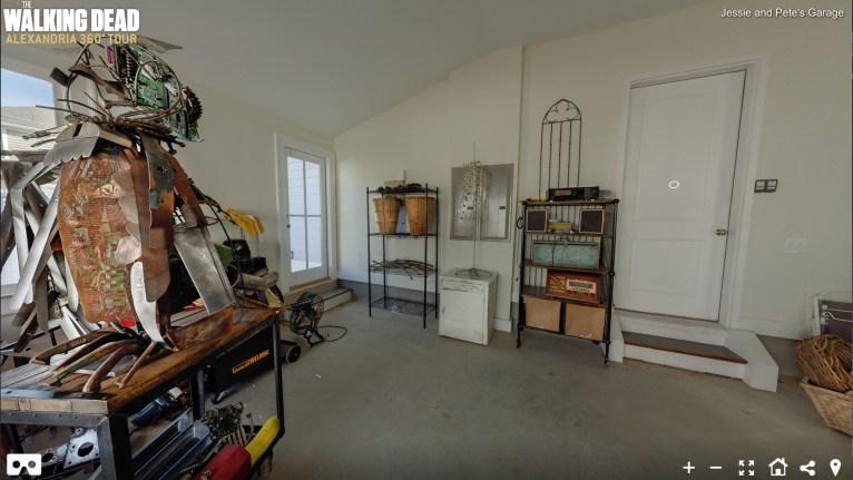 Alexandria Garage