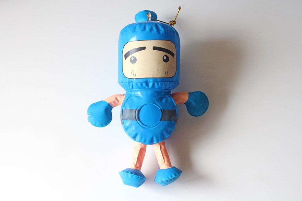 Bomberman B-Daman Bakugaide