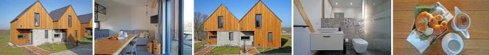 Mały dom 45 m2 - Zetbeer Domy