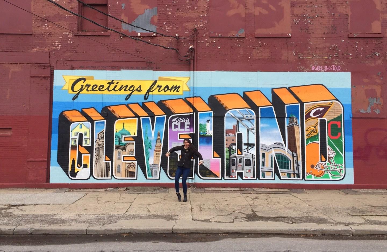Cleveland Nostalgia