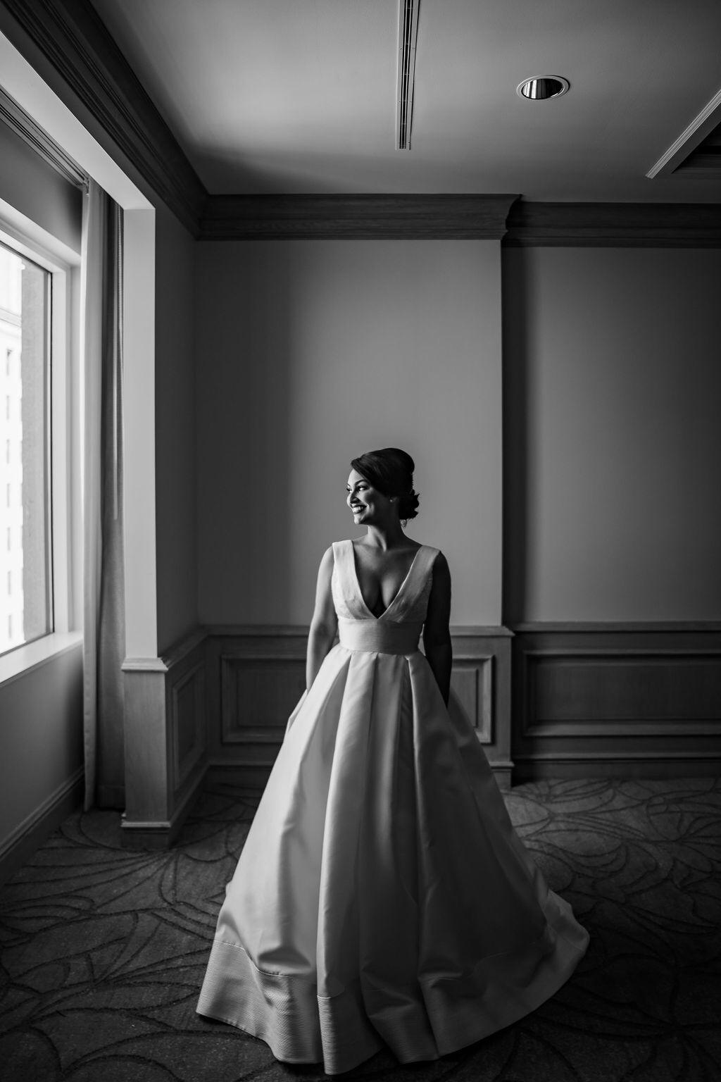 Wedding Week: The Dress