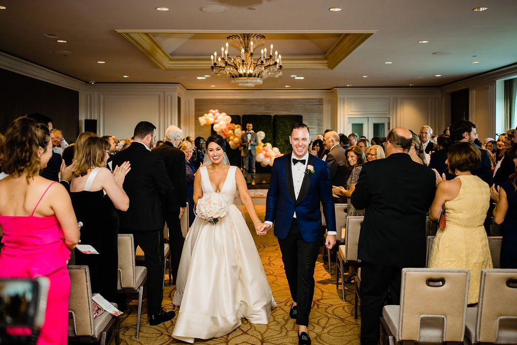 Wedding Week: Our Ceremony + Details