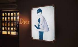 Dior Harrods 1