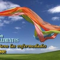 ALIMENTACIÓN DETOX (alcalina)... Prevé y Sana Enfermedades | Baja de peso