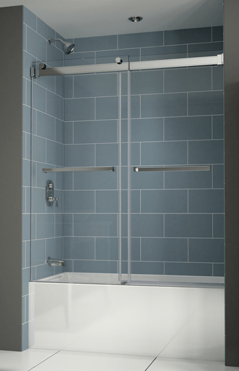 Fleurco Bypass Plus Tub Enclosure Of Gemini Plus