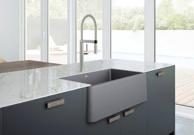 blanco kitchen sink ikon 33