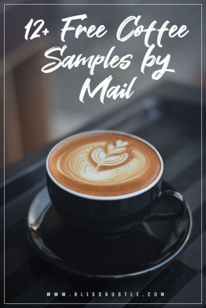 Free Coffee Samples by Mail