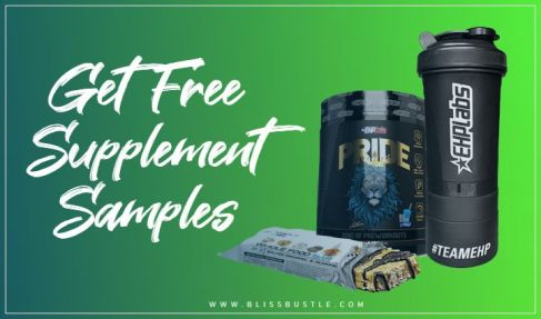 Free Supplement Samples