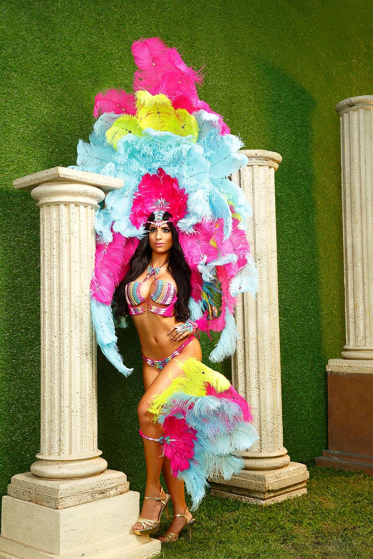 The Secret Garden Bliss Carnival 2020