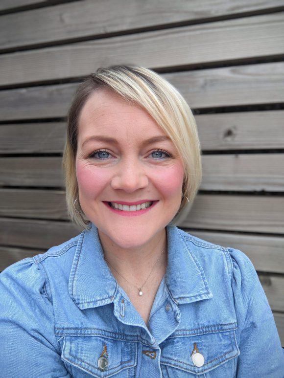 Photo of Jemma Munford