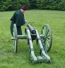 cannon-loading