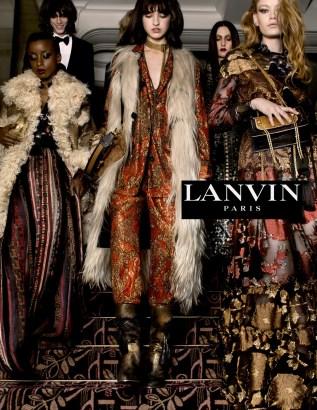 Bold Lanvin