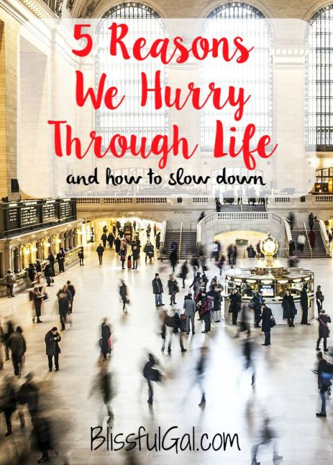 """Have you found yourself hurrying through life to get to the """"next best thing"""" or to be where someone else is at?  We need to start learning to appreciate where were are in life.  The self improvement post stems from the quote: """"Dreams only work if you do."""""""
