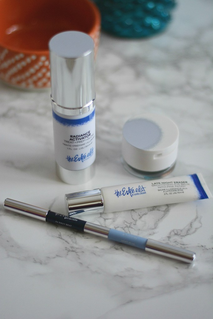 The new Estee Edit line is so fun and modern! I received four items from the collection from Influenster and am reviewing them for you! See which ones are for me and which I would pass on!