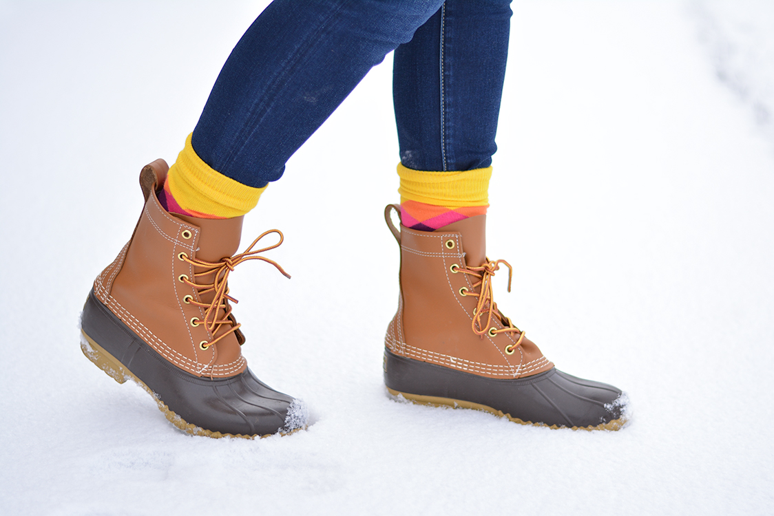 how to break in bean boots break in boots get rid of boot blisters - Duck Rain Boots