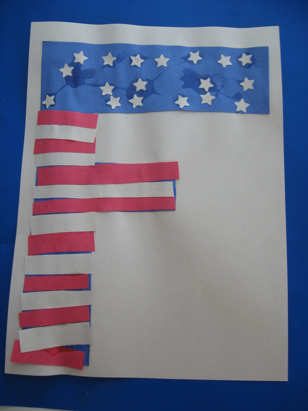 Easy Fourth Of July Crafts For The Entire Family