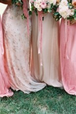 southern-wedding-patterned-bridesmaid-dress1-218x330