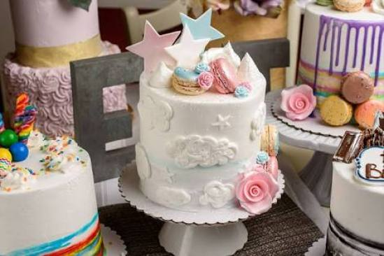 Plan A Baby Shower With Us