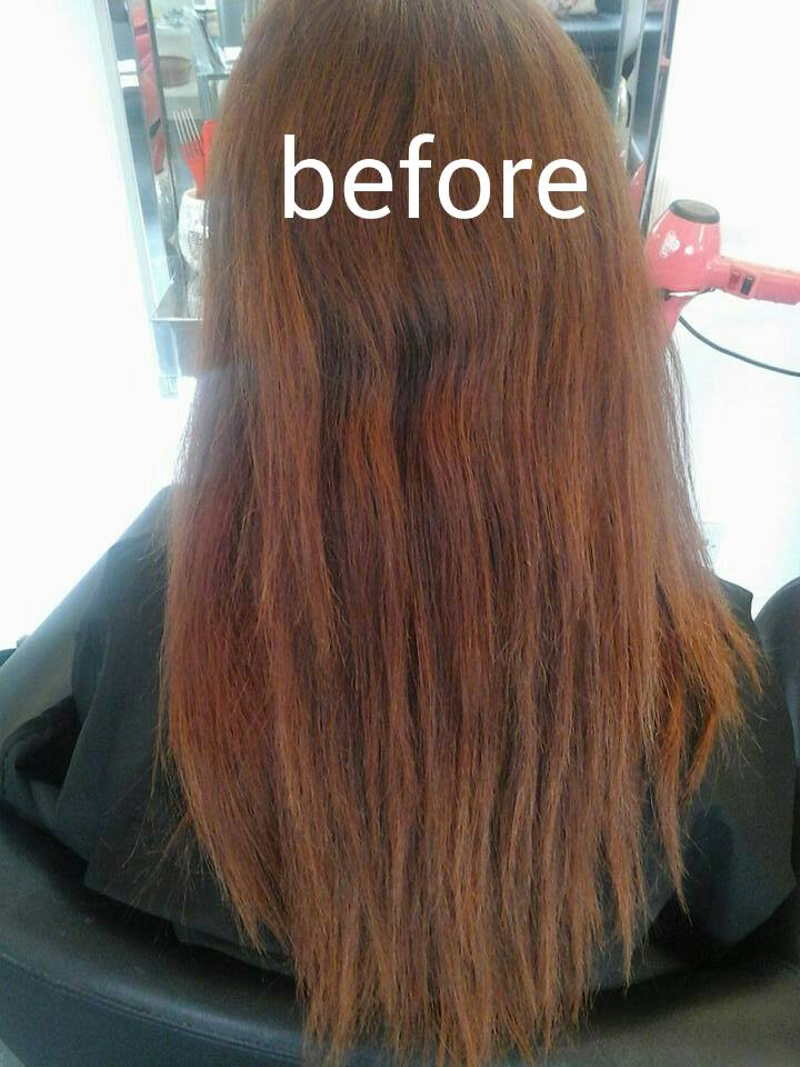 Bliss Hair Beauty Salon: We Offer Everything You Need For
