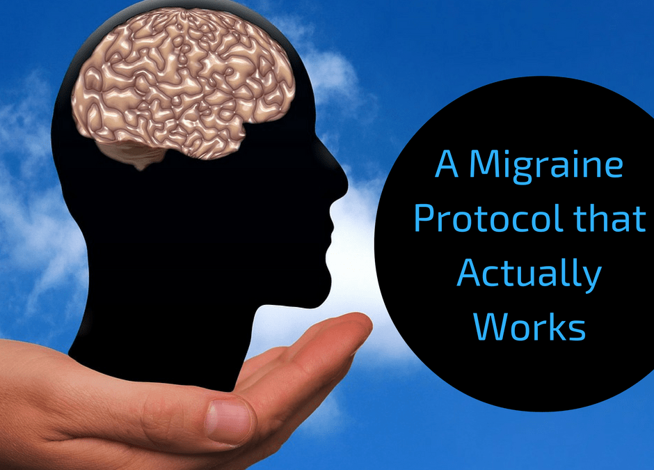 A Migraine Protocol That Actually Works