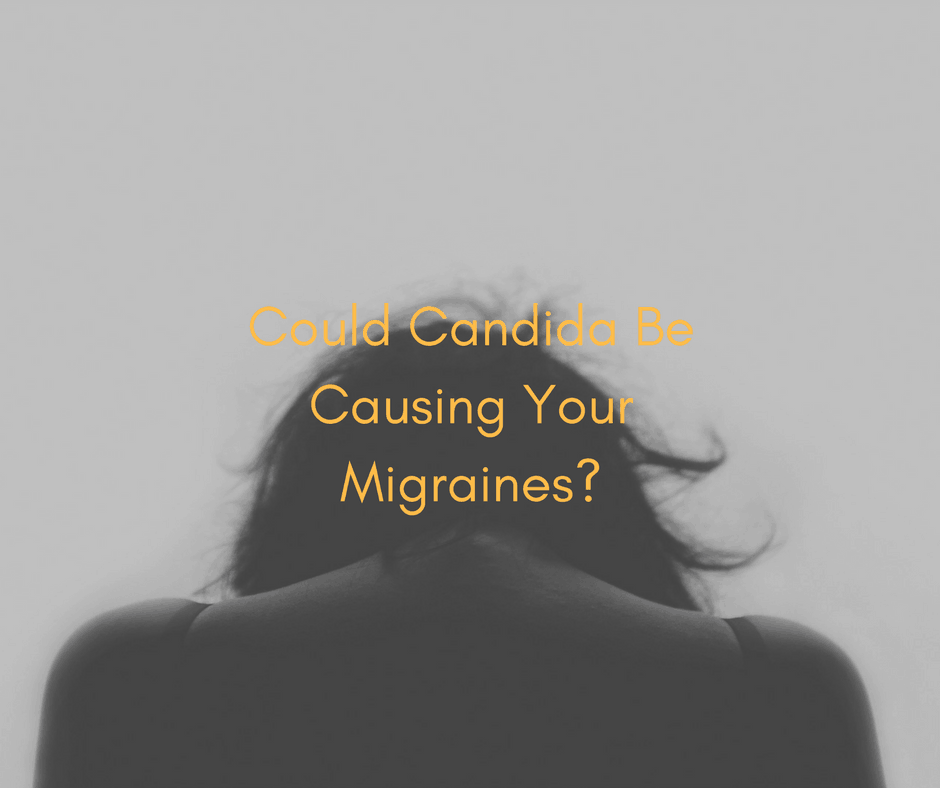 Candida and Migraines Bliss Health Coaching
