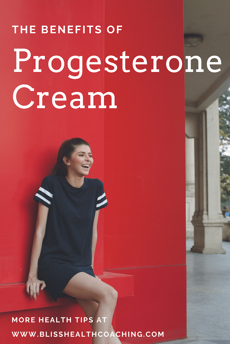 If you are struggling with PMS, weight gain, fibroids or menopause symptoms progesterone cream may be a solution. Find out if you need progesterone cream. #benefitsofprogesterone #progesteronecream #menopause #fibroids