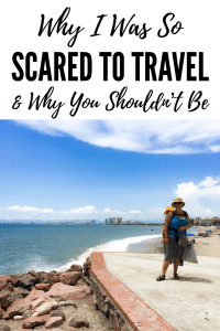 I was so scared to travel, because I have travel and parental anxiety. How do you alleviate the fear of traveling? How do you fight the foe called travel anxiety? These are the steps I've taken to ease my travel fears.