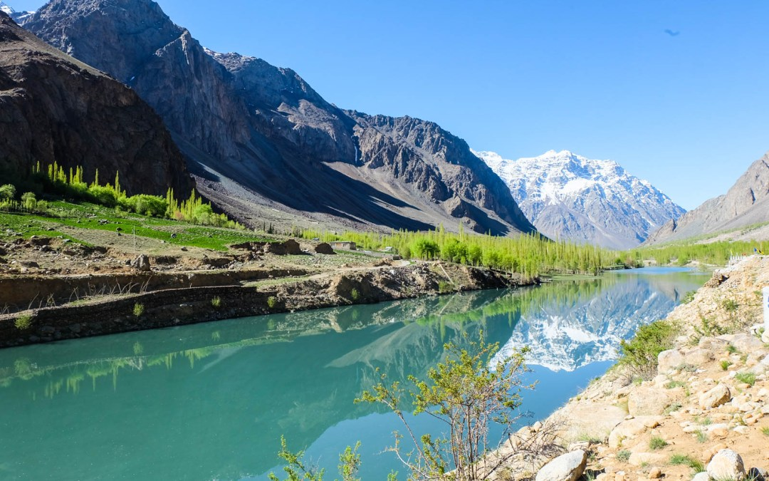 The 7 Most Beautiful Places in India [And How to Get There]