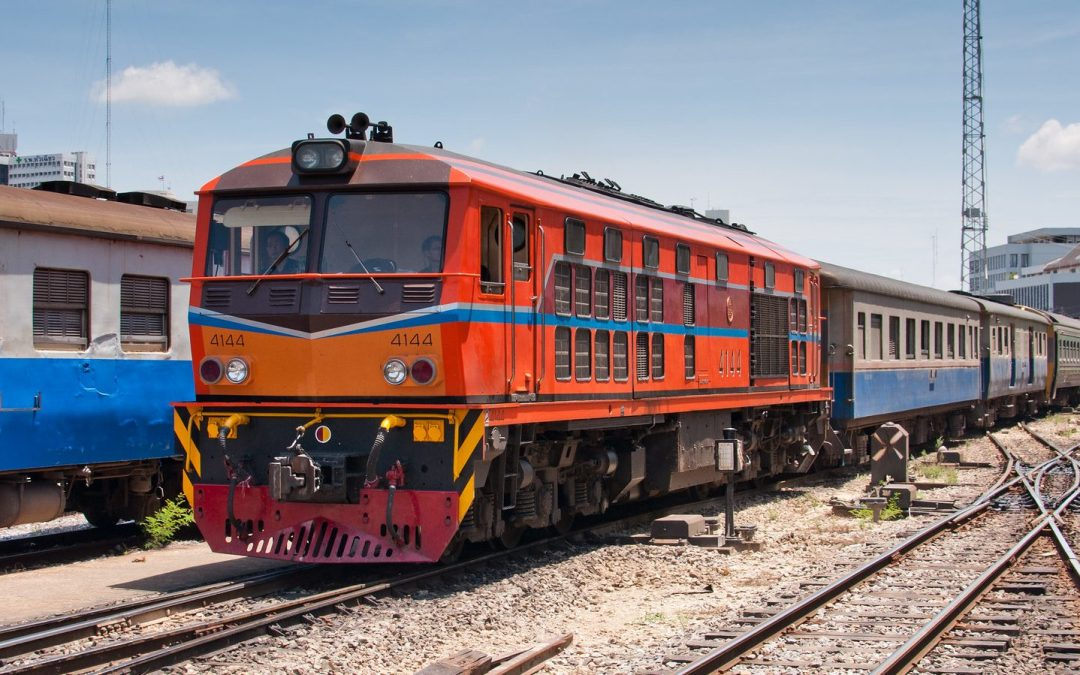 Train Service from Bangkok to Cambodian Border to Start on July 1