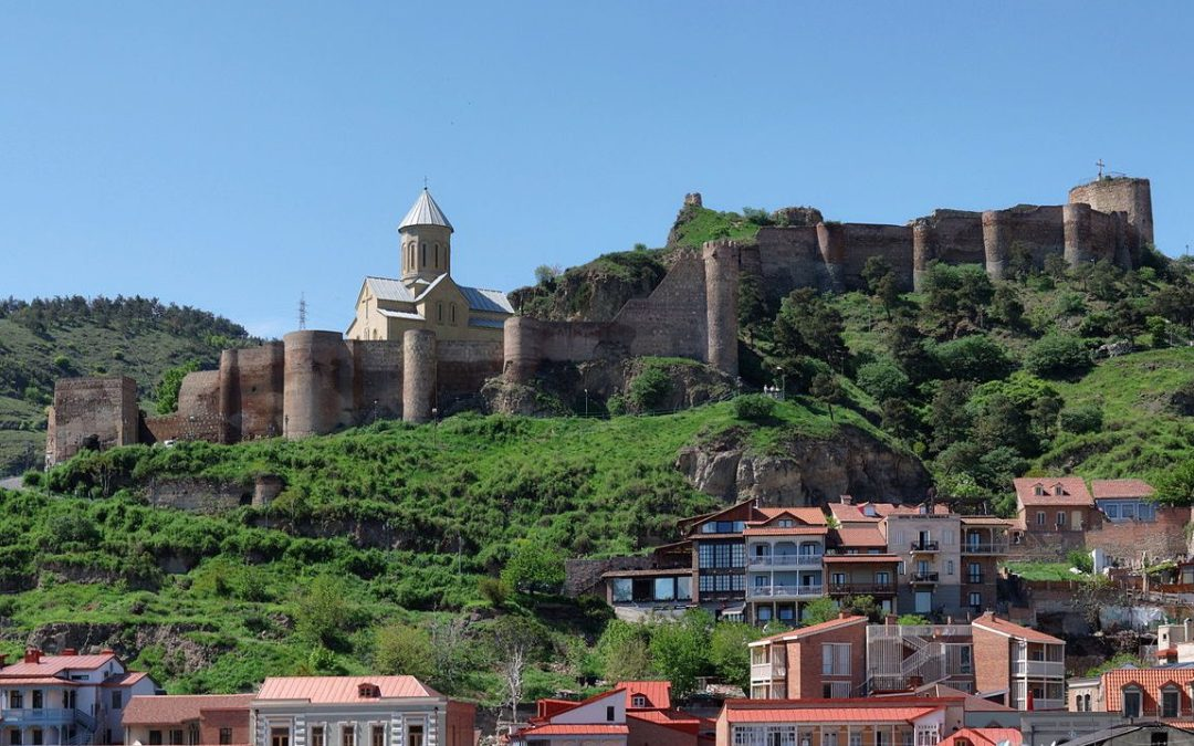 A Taste of Tbilisi: The Top Tourist Attractions in Georgia's Capital