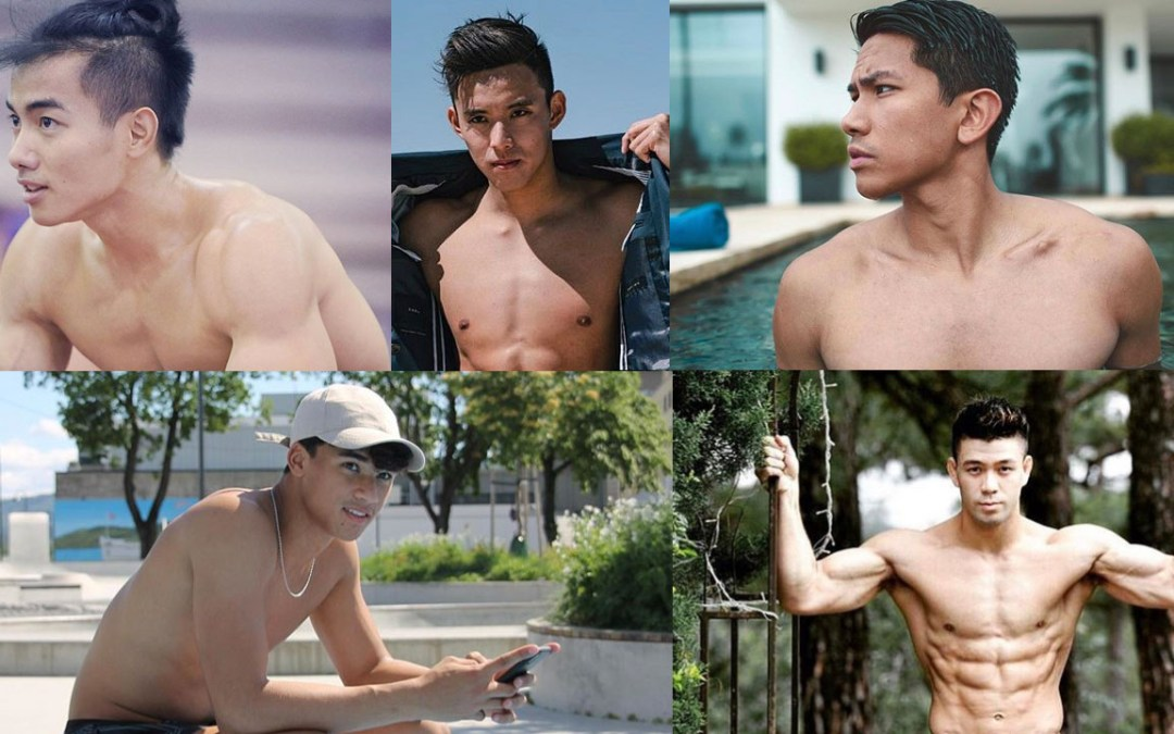 SEA Games 2019: The Hottest Male Athletes To Watch Out For